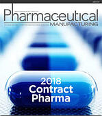 2018 Contract Pharma Trends