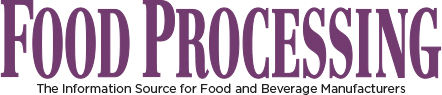 Food Processing logo